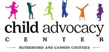 Child Advocacy Center of Rutherford County, Inc. logo