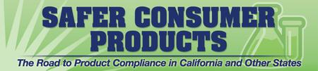 Infocast's Safer Consumer Products