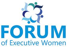 FEW St. Cloud (Forum of Executive Women)  logo