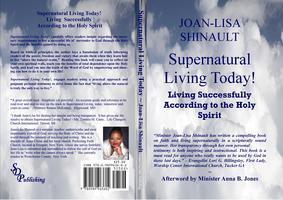Supernatural Living Today! Online Book Sales (November)