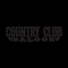 Country Club Saloon logo