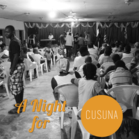 A Night for Cusuna with Alumni + Friends (RESCHEDULED)