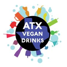 ATX Vegan Drinks logo