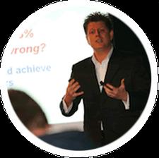 David Caruso Professional Online Marketing Speaker logo
