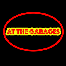 At The Garages logo