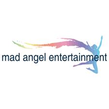 Mad Angel Entertainment logo