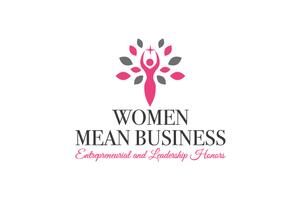 Women mean Business Honors Brunch