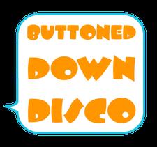 Buttoned Down Disco logo
