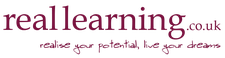 Real Learning logo