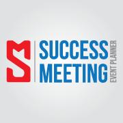 SUCCESS MEETING logo