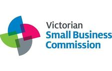 Victorian Small Business Commission logo