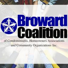Broward Coalition  logo