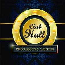 Club Hall - Produções & Eventos logo