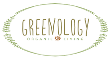 Greenology Organic Living, LLC logo