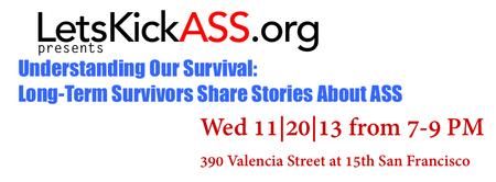 Understanding our Survival Long-Term Survivors Share...