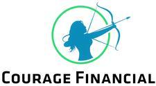 Courage Financial logo