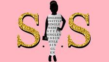 Singleness In Style Ministry  logo