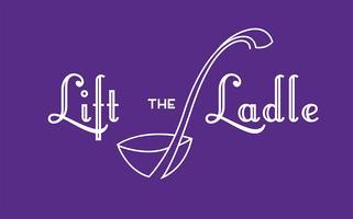Lift the Ladle 2013