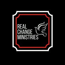 Real change Ministries  logo
