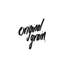 Original Grain logo