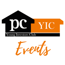 Young Investors Club logo