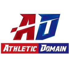 Athletic Domain logo