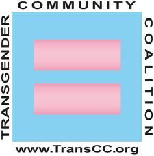 Transgender Community Coalition logo