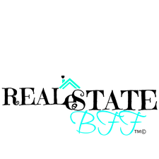 The Real Estate BFF  logo