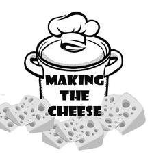 Making the Cheese AZ logo