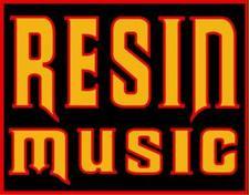 Resin Music logo