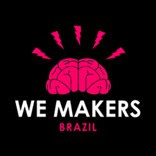 We Makers Brazil logo