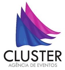 Cluster Agência de Eventos e Projetos logo