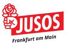 Jusos Frankfurt logo