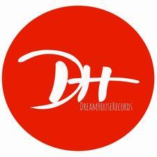 DreamHouseRecords  logo