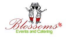 Blossoms Events logo