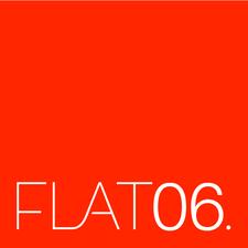 TRIPS by FLAT06. logo