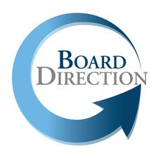 Board Direction: Putting People on Boards logo