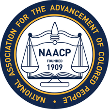 Fort Worth Tarrant County Branch - NAACP logo