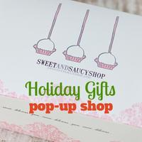Long Beach! Sweets and Sparkle - Holiday Gifts Pop-up Shop
