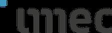 Imec vzw logo