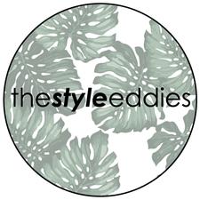 The Style Eddies  logo