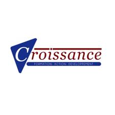Association CROISSANCE logo