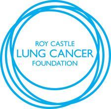 Roy Castle Lung Cancer Foundation logo