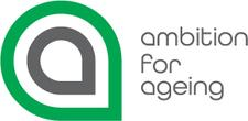 Ambition for Ageing Equalities Board logo