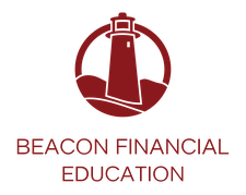 Beacon Financial Education logo