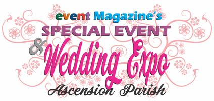 Special Event and Wedding Expo, Ascension