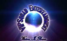 Dez Nado/VIPSquad ENT logo