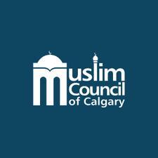 Muslim Council of Calgary logo