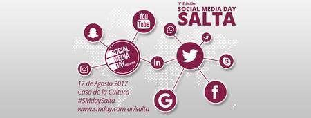 Social Media Day Salta