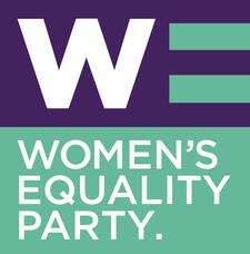 Women's Equality Party, Worcestershire Branch logo
